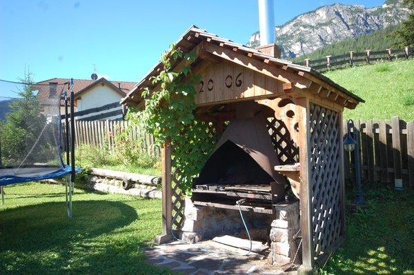Foto vom Garten Badia - Pedraces