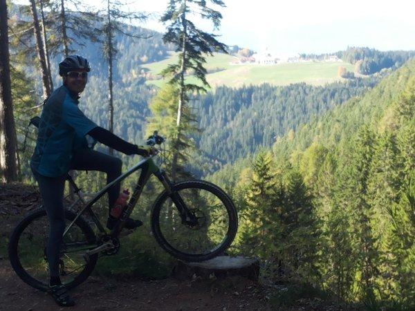 """Attività """"Bike & Nature"""" - bike guide"""