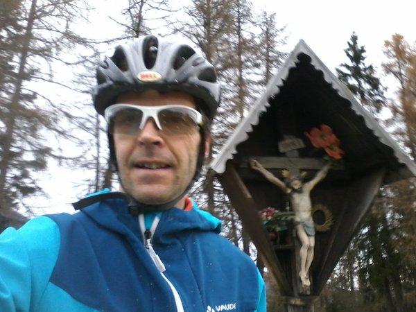 """Scuola bike """"Bike & Nature"""" - bike guide TradItDeEn [it=San Cassiano e Armentarola, de=San Cassiano und Armentarola, en=San Cassiano and Armentarola]"""