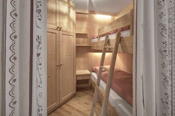 Foto della camera Appartamenti Ciasa Laói