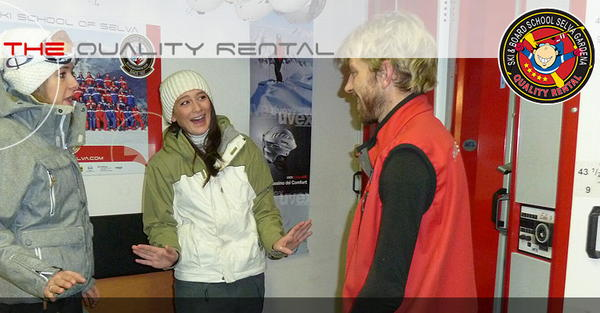 Image Ski rental Quality Rental