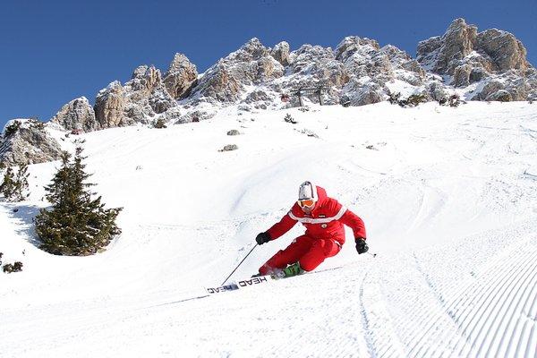 Scuola sci e snowboard Selva Val Gardena TradItDeEn [it=Selva Gardena, de=Wolkenstein, en=Selva Gardena / Wolkenstein]