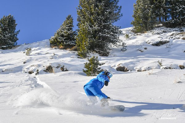 Winter activities Val Gardena / Gröden