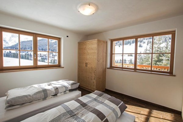 Foto della camera Appartamenti Prè Calalt