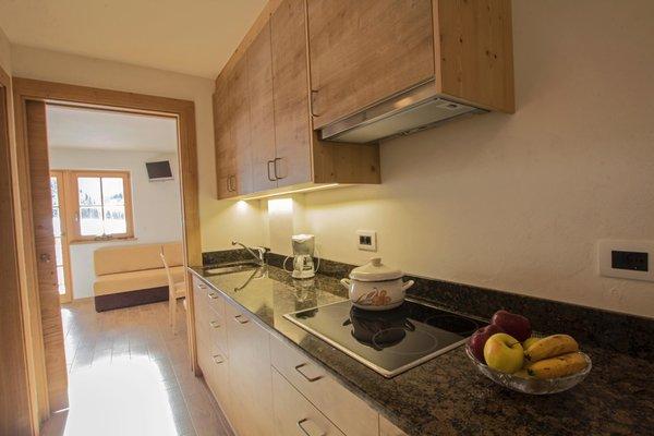 Foto della cucina Prè Calalt