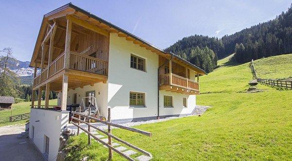 Summer presentation photo Apartments Prè Calalt
