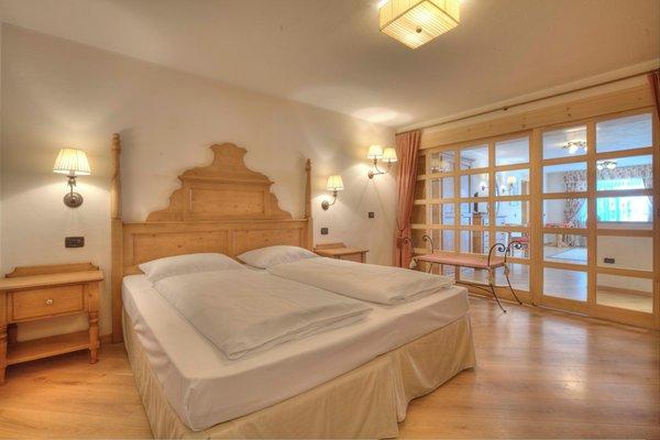 Foto della camera Appartamenti Ciasa Milandura