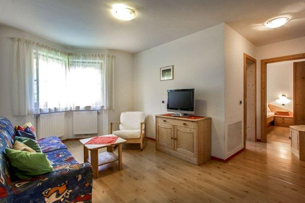 Foto dell'appartamento Ciasa Pré Murin