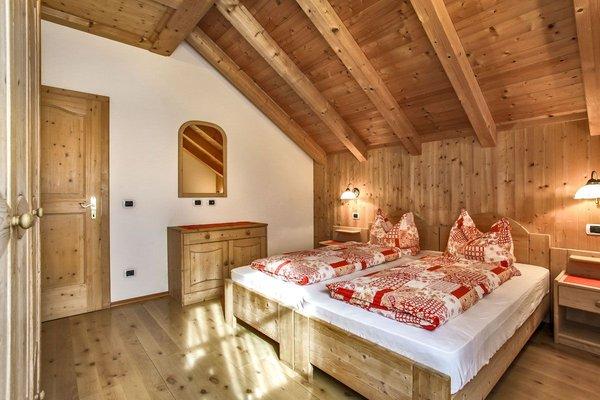 Foto della camera Appartamenti Ciasa Pré Murin