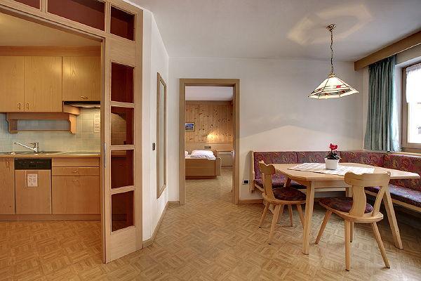 Photo of the apartment Ciasa Pré Giaron