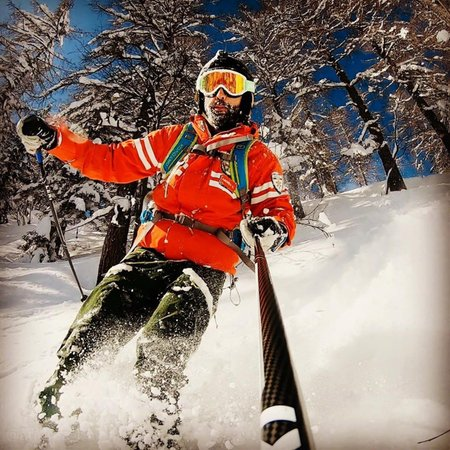 Winteraktivitäten Monte Civetta - Ski Civetta