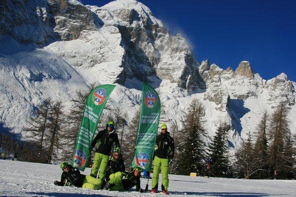 Foto di presentazione Scuola italiana sci e snowboard Funny Ski