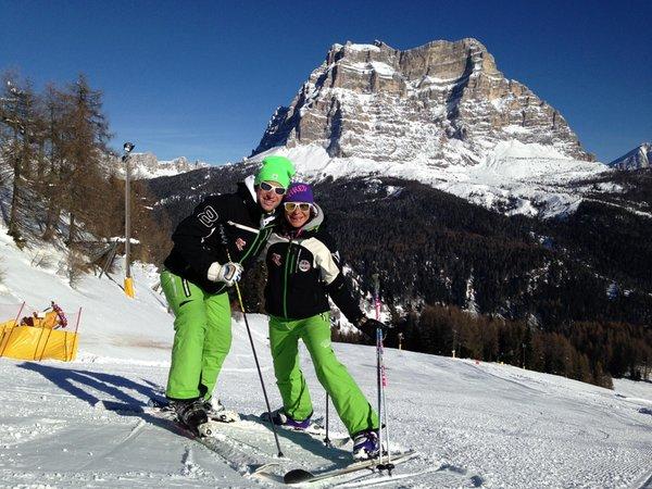Attività Funny Ski