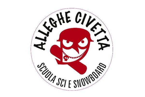 Logo Alleghe Civetta