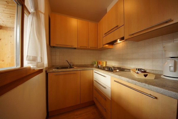 Foto der Küche Ciasari