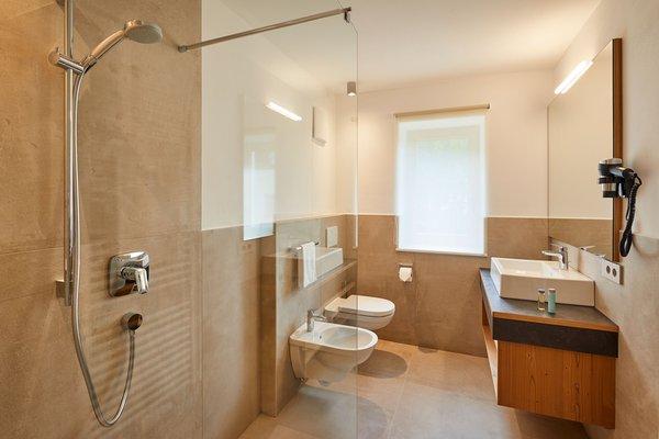 Photo of the bathroom Apartments Les Contrades