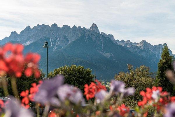 Panorama Dobbiaco