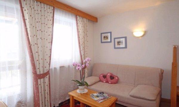 Il salotto Pastüra - Appartamenti 2 soli