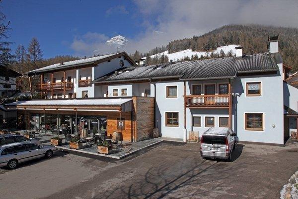 Foto invernale di presentazione Pastüra - Appartamenti 2 soli