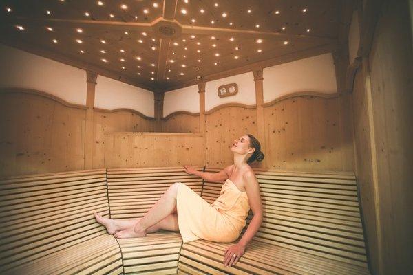 Foto della sauna Dimaro