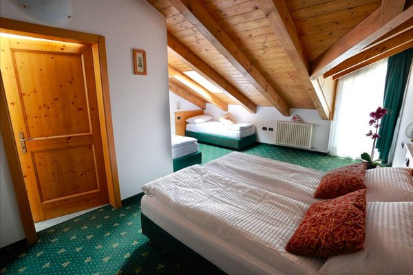 Photo of the room Alphotel Dolomiti