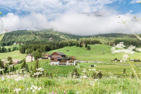 La posizione NaturHotel Miraval Badia - Pedraces
