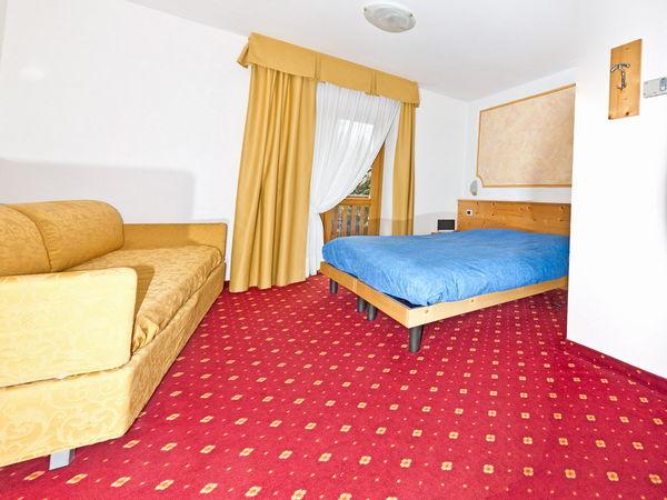 Foto della camera Hotel Fantelli