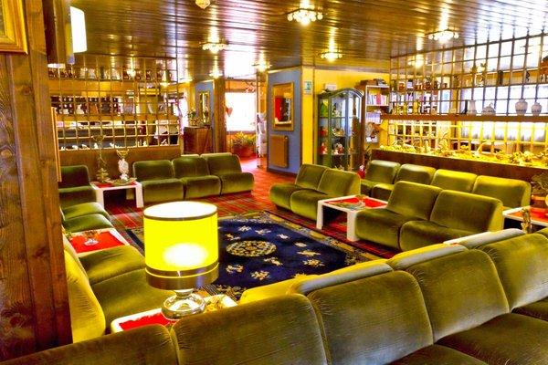 Foto del bar Hotel Gran Baita