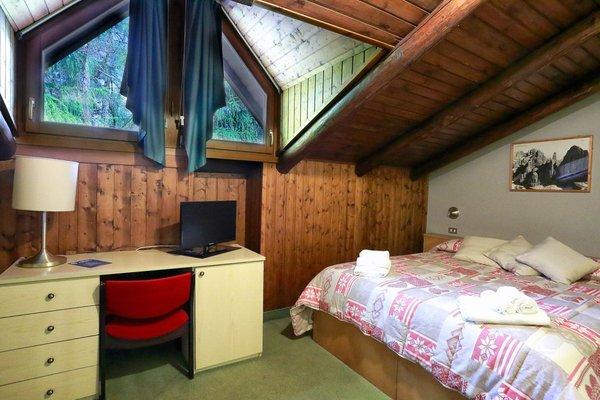 Foto della camera Hotel Gran Baita