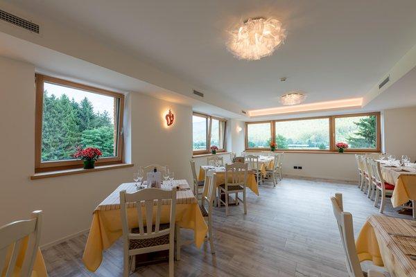 Das Restaurant Monclassico Ariston