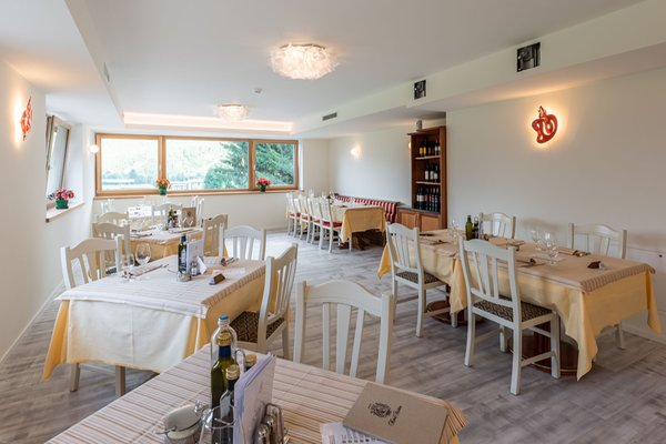 Il ristorante Monclassico Ariston