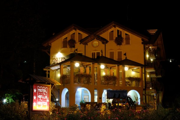 Foto estiva di presentazione Bella di Bosco - Hotel 3 stelle sup.