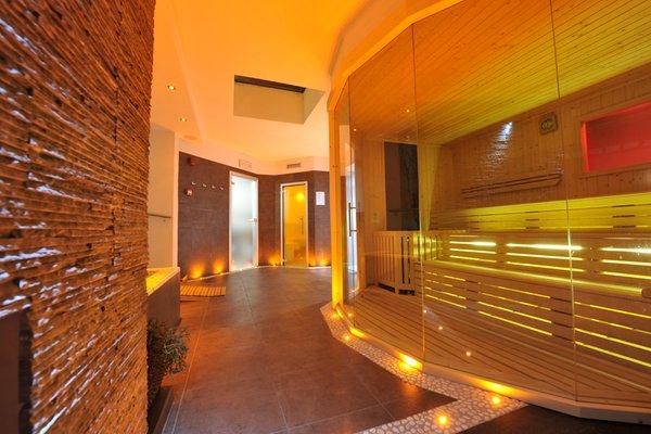 Foto della sauna Malè