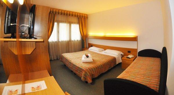 Foto della camera Liberty Hotel Malé