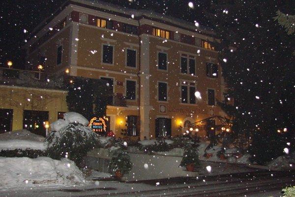 Foto esterno in inverno Liberty Hotel Malé