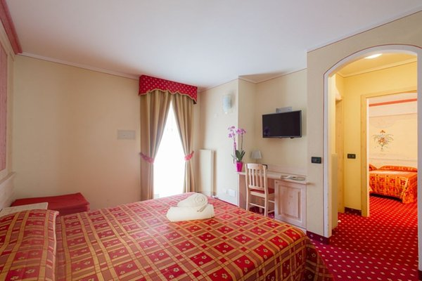 Photo of the room Hotel + Residence Val di Sole