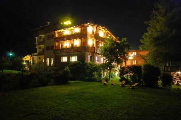 Foto estiva di presentazione Job - Hotel 3 stelle