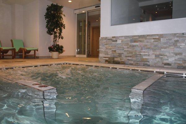 La piscina Almazzago - Hotel 3 stelle