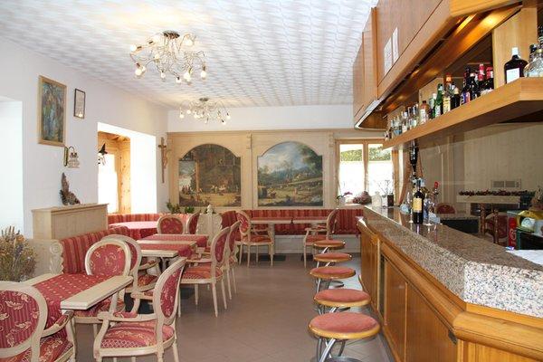 Il ristorante Almazzago (Folgarida - Dimaro) Almazzago