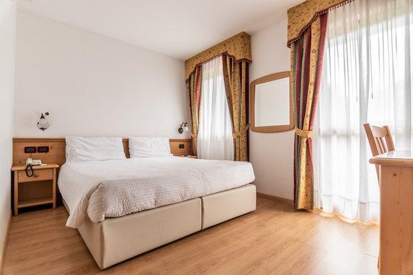 Foto della camera Hotel Genzianella