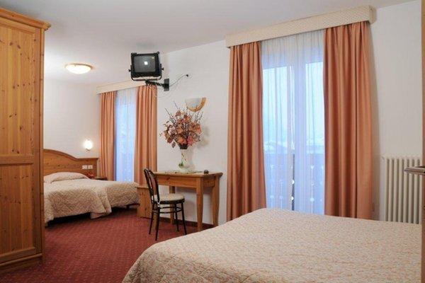 Foto della camera Hotel La Noria
