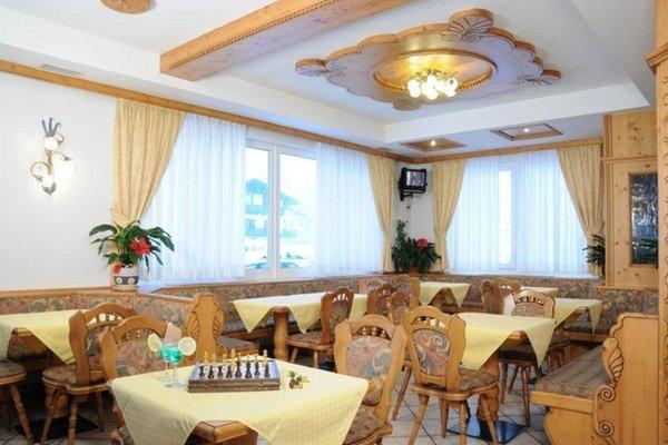 Foto della stube  Hotel La Noria