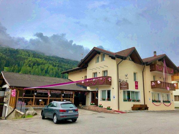 Foto estiva di presentazione Hotel La Noria