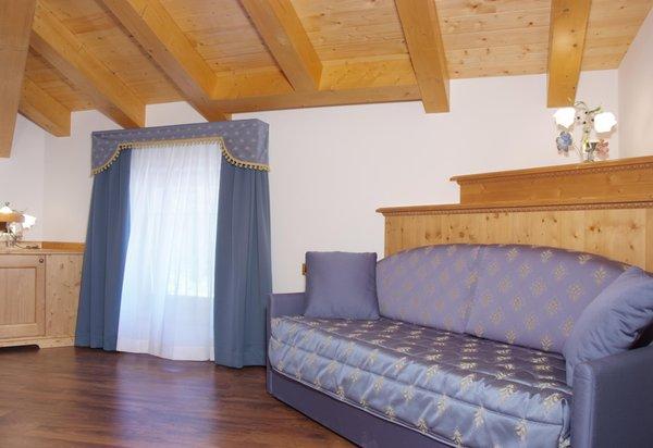 Il salotto Mountain Resort - Hotel 3 stelle