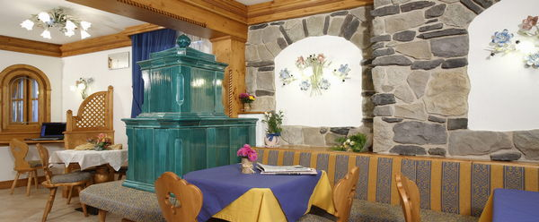 Foto della stube  Hotel Mountain Resort