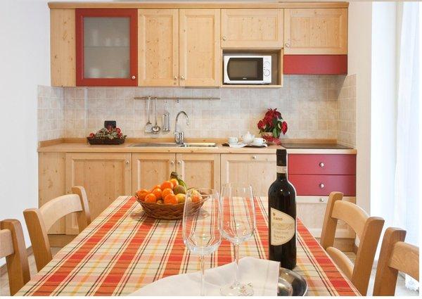 Foto della cucina Gaia