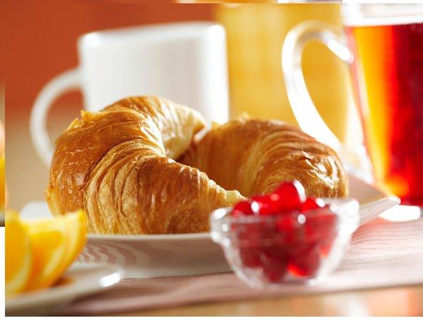 La colazione Aparthotel Gaia