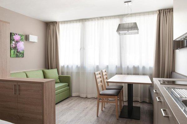 Der Wohnraum Marilleva 900 - Ferienwohnungen