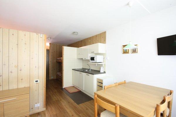 Der Wohnraum Ferienwohnungen Marilleva 900