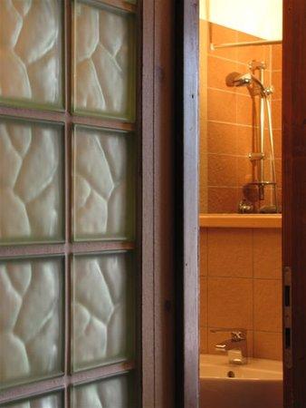 Foto del bagno Residence Bucaneve